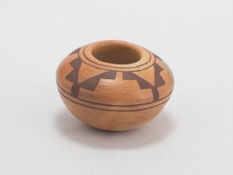Small Hopi Bowl by Anita Pollaca