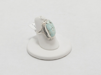 Dry Creek Large Oval Stone Ring