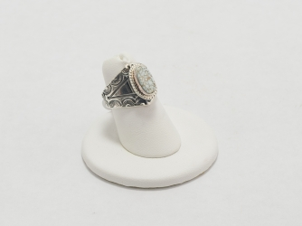 Dry Creek Adjustable Ring