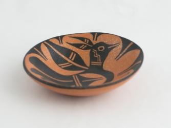 Small Bird Plate