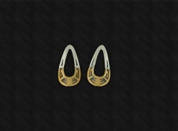 Tommy Singer Earrings