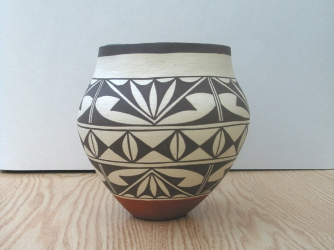 Laguna Hand-coiled Vase